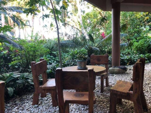 Terrace Bay Beach Resort  & home of spanish cusine