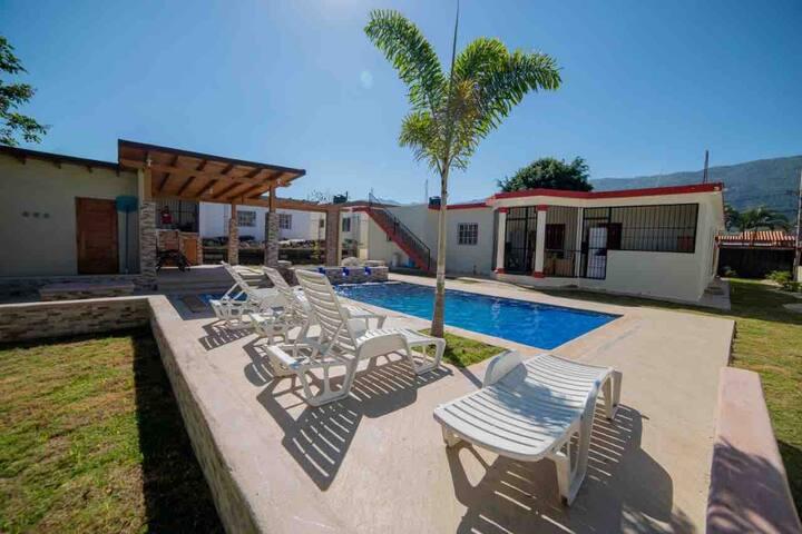 Villa Cadriana! Un lugar predilecto en Jarabacoa