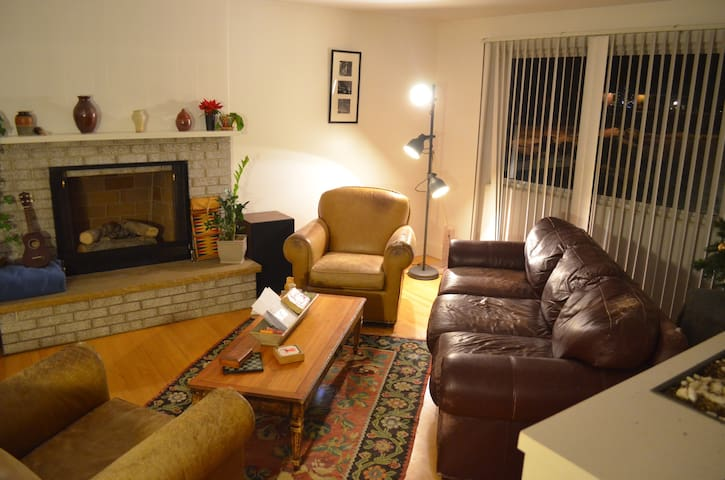 Comfy Midtown House with Plenty of Private Space - Holladay - Casa