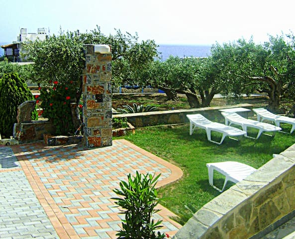 Apartments Paradise Ferma Crete - Ferma - Appartement