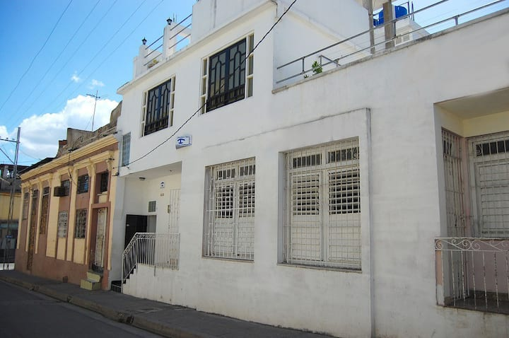 Casa Rene (Habitacion + Terraza)