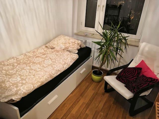 Privatzimmer in München