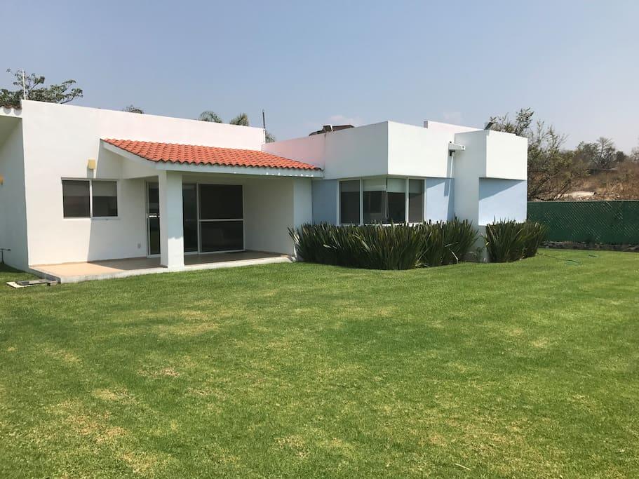 Bonita casa con piscina climatizada en oaxtepec casas en alquiler en oaxtepec morelos m xico - Alquiler casa con piscina climatizada ...