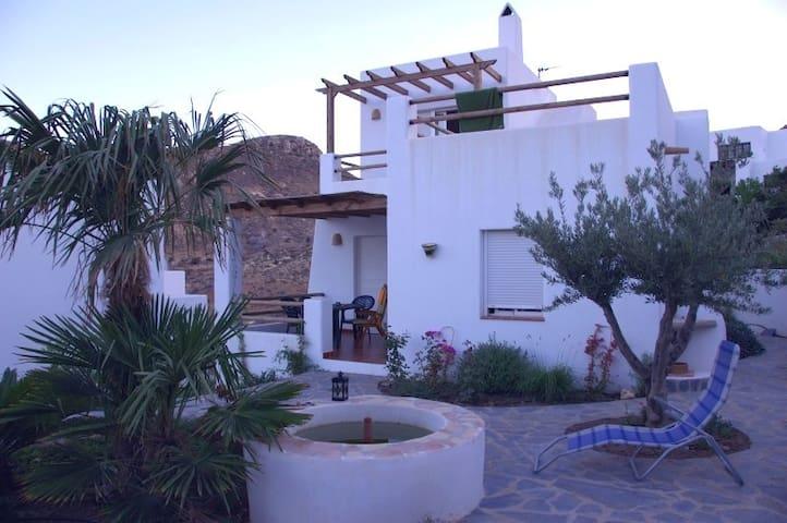 Casa en Parque Natural Cabo de Gata/Paula