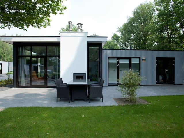 House Type CUB4 for 4 persons in Belfeld