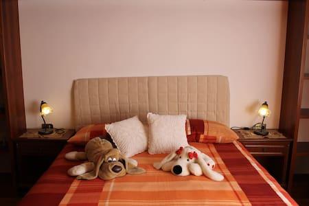 Patrick's house - Belluno - Apartamento