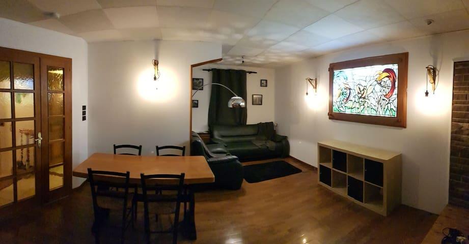Appartement Pfastatt