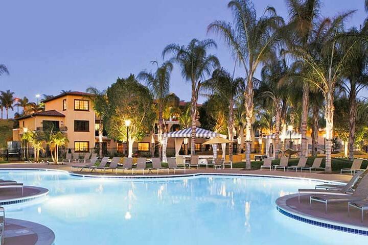 North San Diego Vacation Resort near Legoland