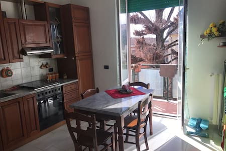 DOUBLE ROOM-40MINS CENTRAL STATION - Pieve Emanuele - Wohnung