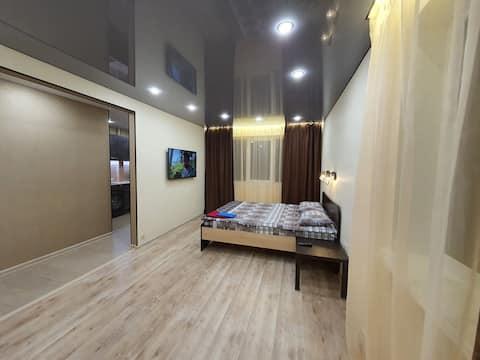 Апартаменты на Марата 18