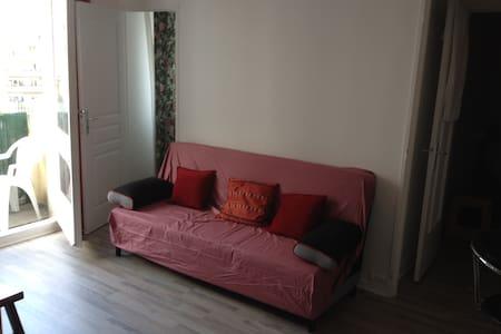 2 pièces tout proche de Paris - Le Kremlin-Bicêtre - Apartament