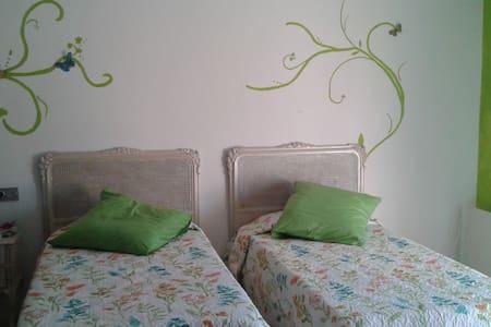 Lugar tranquilo y bien comunicado/Quiet place - Molina de Segura - Дом