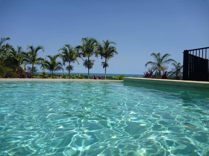 Port Douglas Sea views Estate