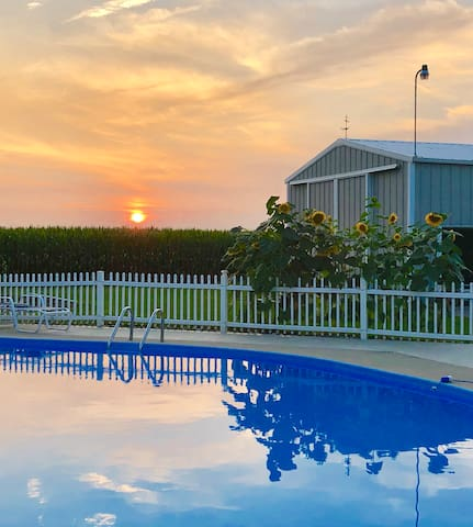 A Country Hideaway - Close to Fort Wayne