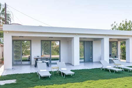 Lemonia | Junior Suite | Garden View [30 m²]