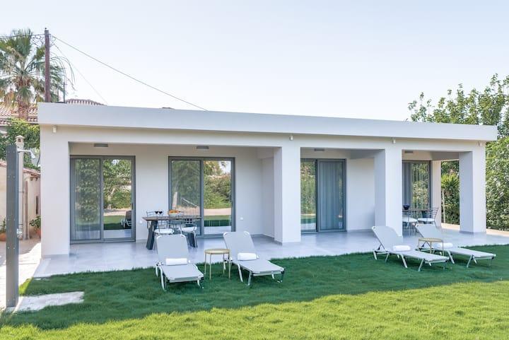 Lemonia | Junior Suite | Garden View [30 m²]