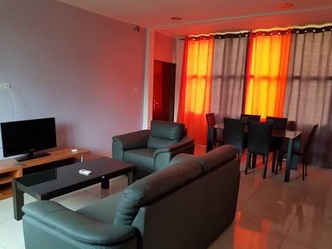 appartement 2 chambres 1 chambre et studio a louer