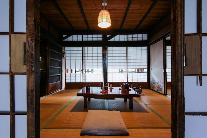 Furuya Design House - 八王子市 - Ev