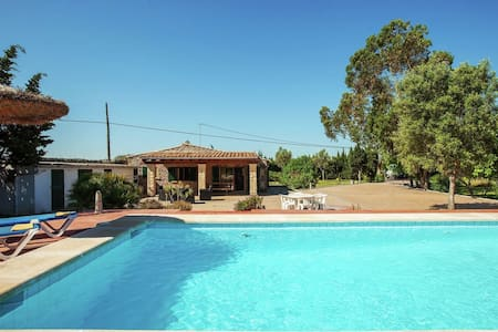 Cozy Holiday Home in Alcudia with Private Pool