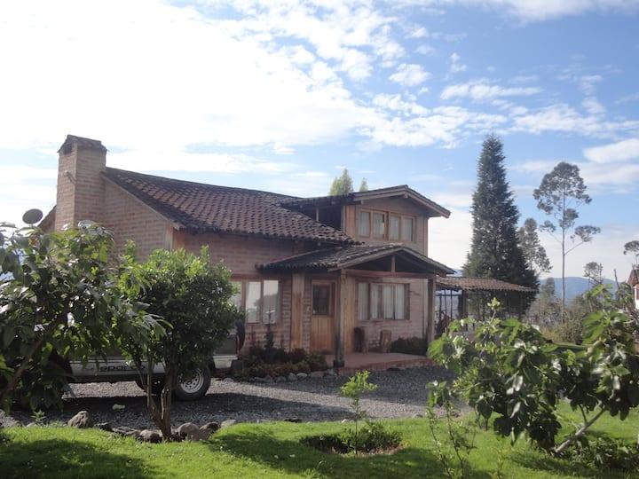 LINDAS CASAS DE CAMPO IDEAL PARA FAMILIAS/OTROS