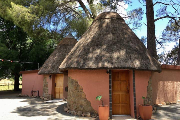 Van Zylsvlei B&B - A Karoo Guest Farm