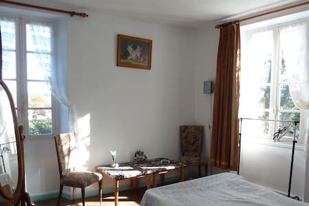 Gezellige B&B in Bellocq, Pyrenees Atlantique - Bellocq