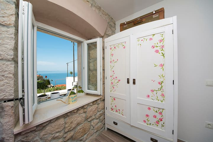 ctpo275-Apartment, 2+2 persons, with beautiful sea view