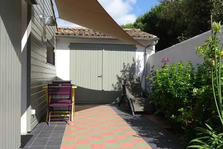 Studio ET Chambre très proche de la plage
