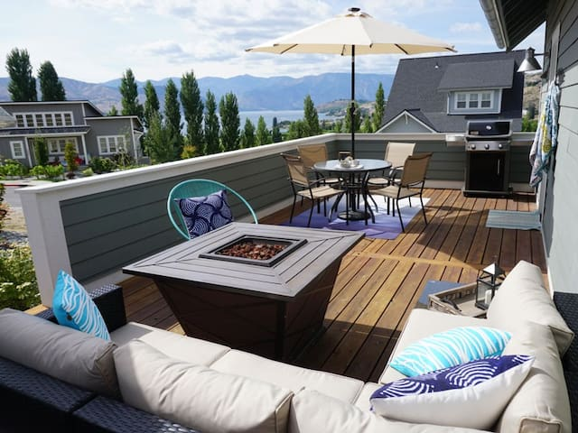 Ready or Knot at Lake Chelan Lookout Vacation Rentals