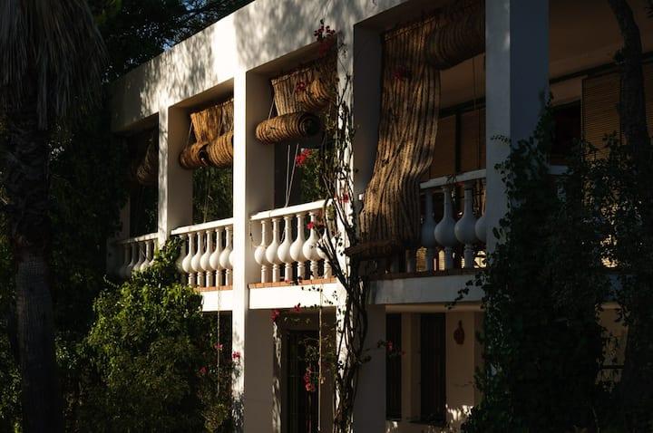Casa Cuco. Valverde del Camino