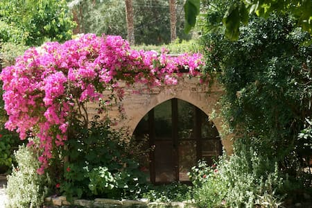 Secluded Garden Annexe