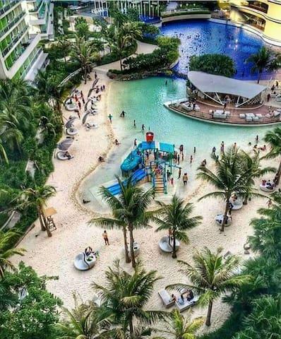 Azure Resort Residences Positano - Parañaque - Lain-lain