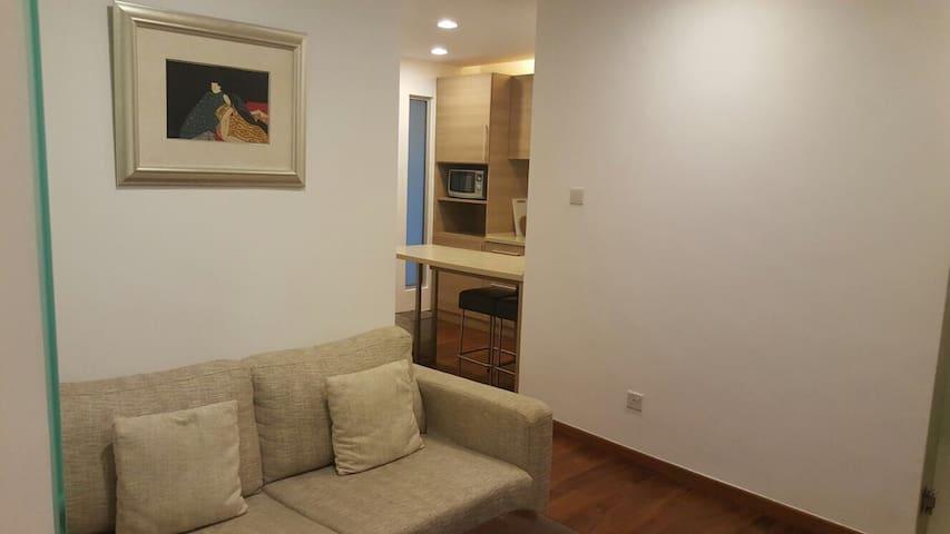 Cozy & Comfy Apartment