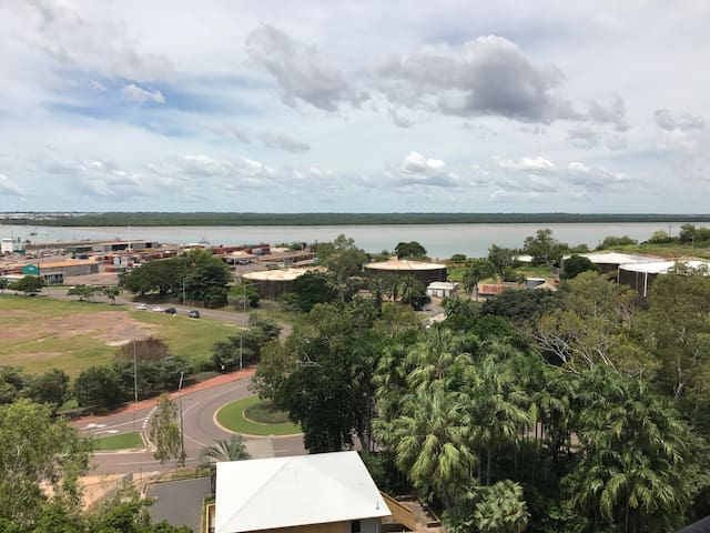 7 Esplanade Darwin CBD (Waterfront) - Darwin City - Apartment