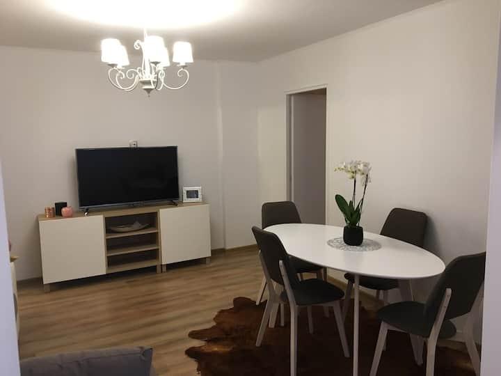 Zaia Lux Apartament /Baia Mare