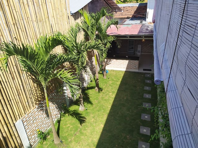 The Koyon Guesthouse,berawa,canggu.Room H