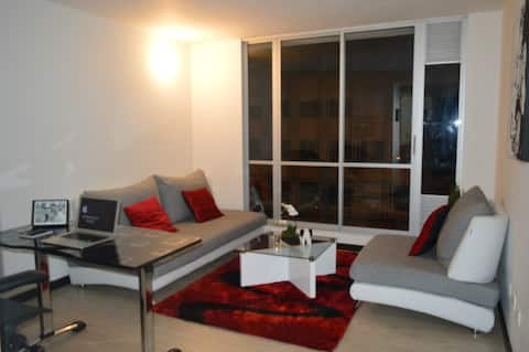 Chapinero Bogota best location And Private room