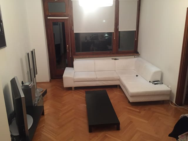 Cosy 1 bedroom apartment - Budakeszi - Apartment