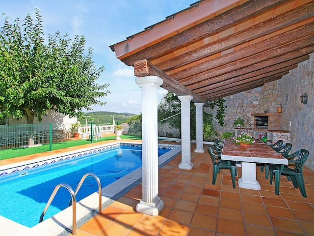 4-room house 130 m² Hostalrica - Tordera - Villa