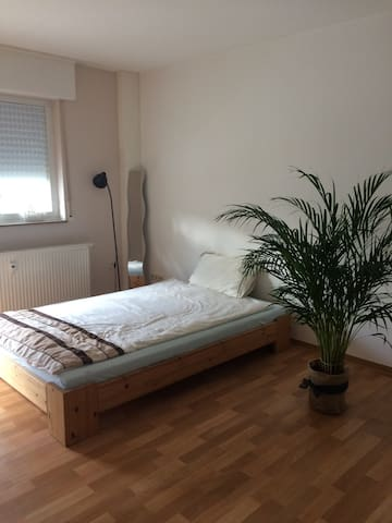 A great cute Apartment in centrum.. - Bruchsal - Wohnung