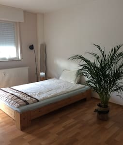 A great cute Apartment in centrum.. - Bruchsal - Apartament