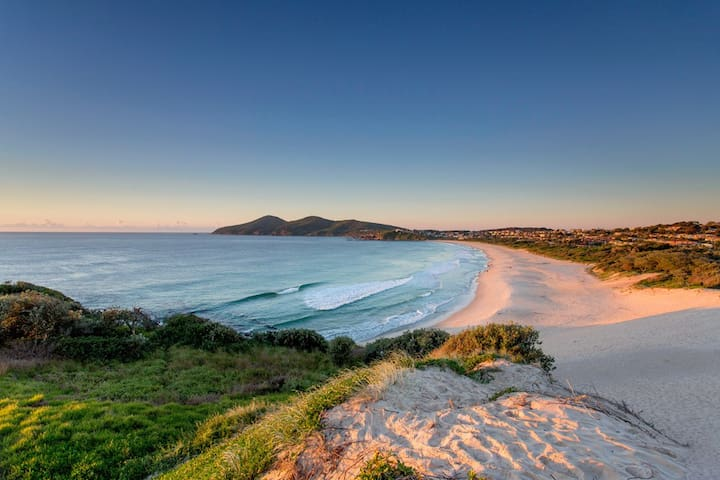 Forster Beach at your doorstep - Forster - Wohnung