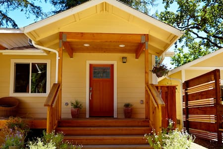 Fantastic Cottage in Wine Country~Mid-Week Special - Ház