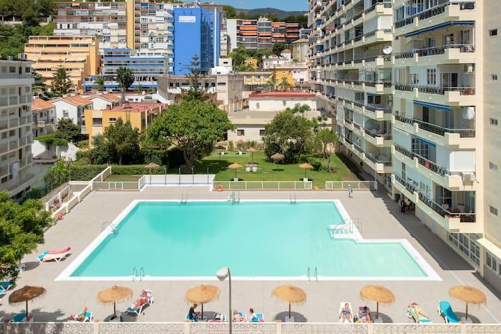 Apartamentos Cristal