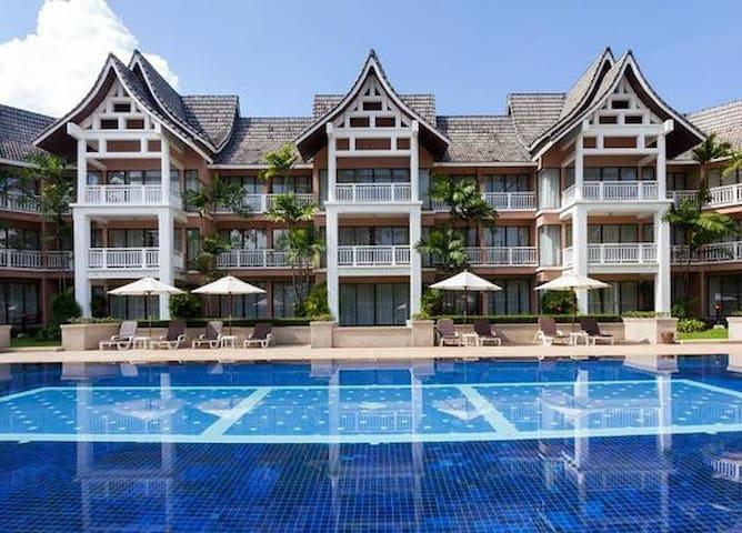 Magnifique chambre au Laguna Phuket
