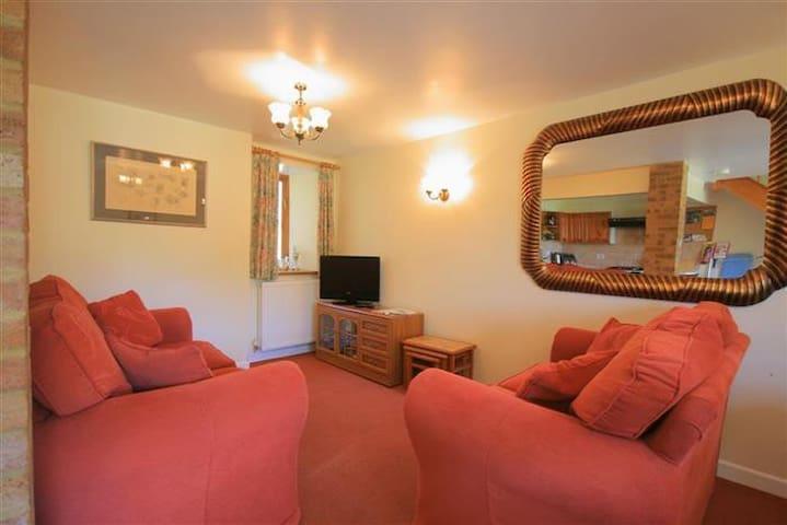 Pintle Cottage, Charlbury. - Charlbury - Casa