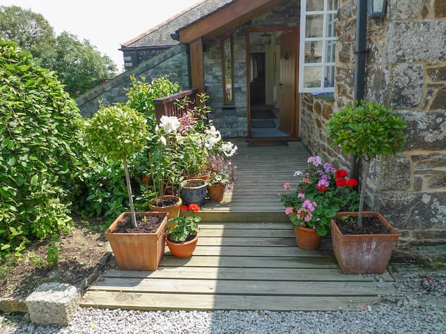 Orchard House, Degibna Lane,Helston - Cornouailles - Bed & Breakfast