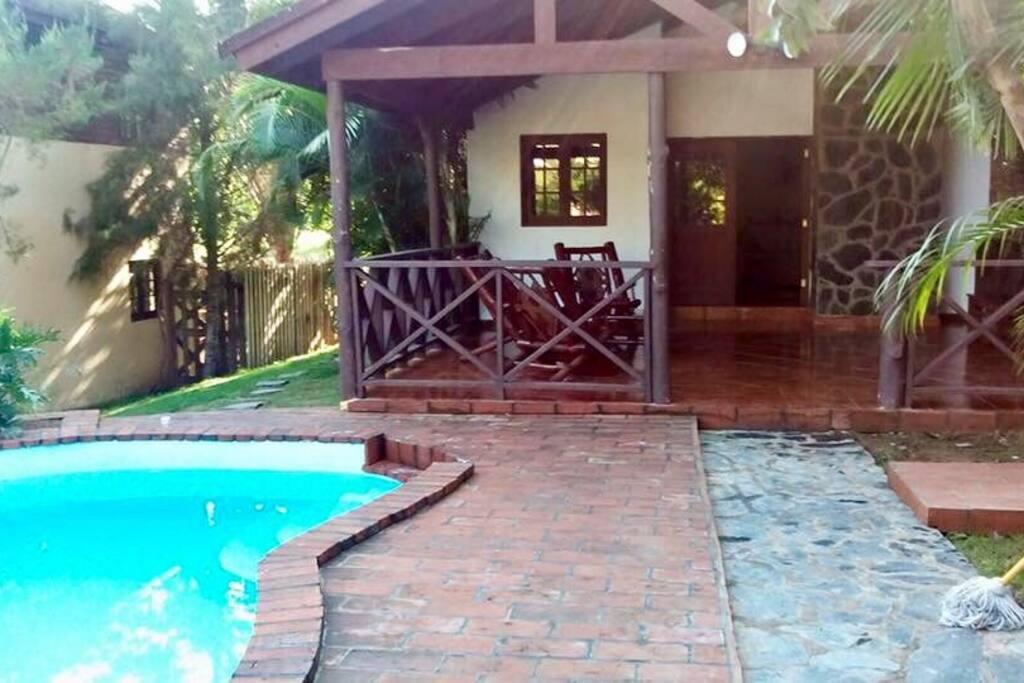 Perfecta villa en jarabacoa villas for rent in jarabacoa for Villas en jarabacoa