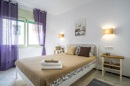 Apartment in the heart of the Palamós