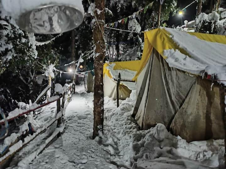 Family Camping & Adventure - Nomadic Dalhousie